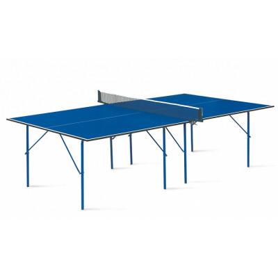 Стол теннисный Start Line Hobby (с комплектом)