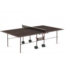 Стол теннисный Start Line Olympic Outdoor с сеткой