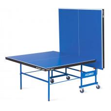 Стол теннисный Star Line Sport без сетки с регулируемыми опорами