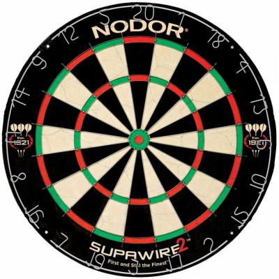 Мишень Nodor Supawire 2 (Средний уровень)
