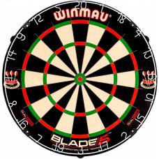 Мишень Winmau Blade 5 Dual Core (Профессиональный уровень)
