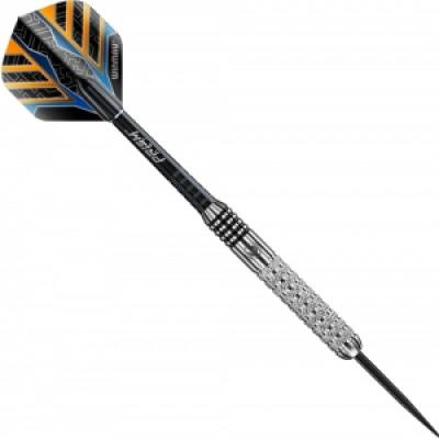 Дротики Winmau Barbarian steeltip 24gr (средний уровень)