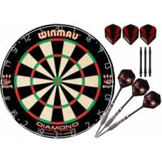 Комплект для игры в Дартс Winmau Classic