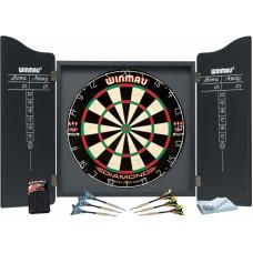 Комплект для игры в Дартс Winmau Pro (профессиональный уровень)