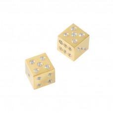Кости Золото в шкатулке, Haleyan