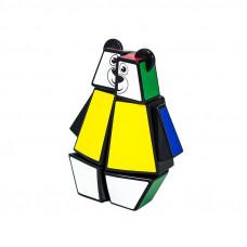 Мишка Рубика 3х2х1 для детей 4+