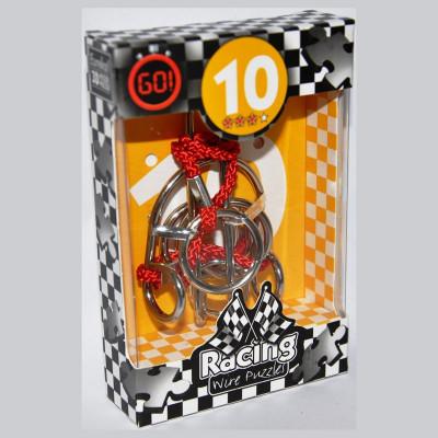 Мини головоломка Эврика 10 Mini Puzzle Eureka 10