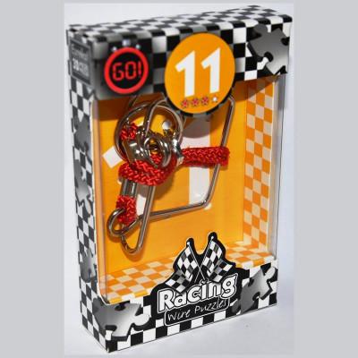 Мини головоломка Эврика 11 Mini Puzzle Eureka 11