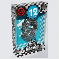 Мини головоломка Эврика 12 Mini Puzzle Eureka 12