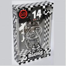 Мини головоломка Эврика 14 Mini Puzzle Eureka 14