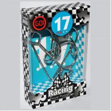 Мини головоломка Эврика 18 Mini Puzzle Eureka 18