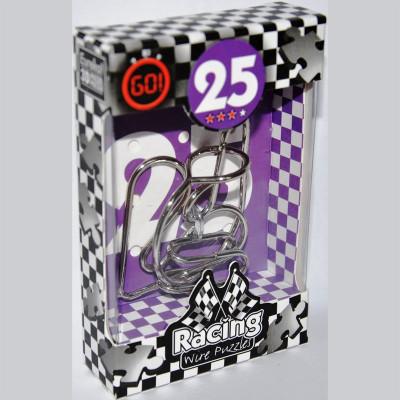 Мини головоломка Эврика 25 Mini Puzzle Eureka 25