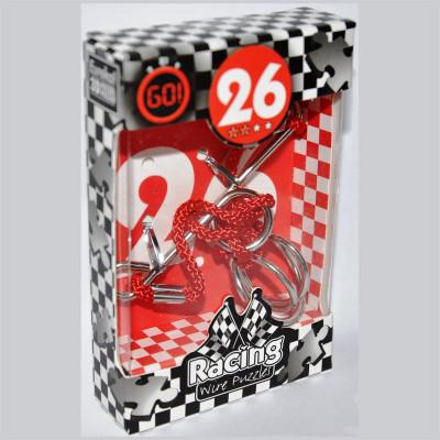 Мини головоломка Эврика 26 Mini Puzzle Eureka 26