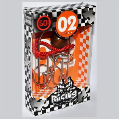Мини головоломка Эврика 2 Mini Puzzle Eureka 2