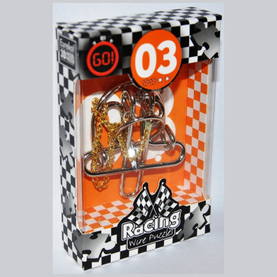 Мини головоломка Эврика 3 Mini Puzzle Eureka 3