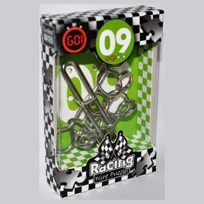 Мини головоломка Эврика 9 Mini Puzzle Eureka 9