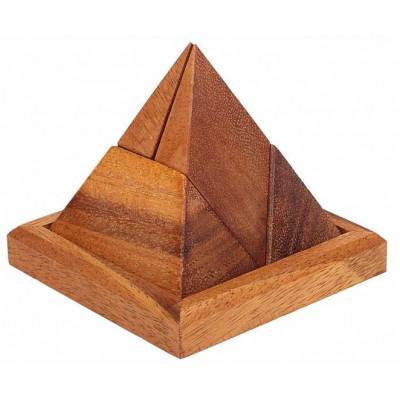 Головоломка Пирамидка малая