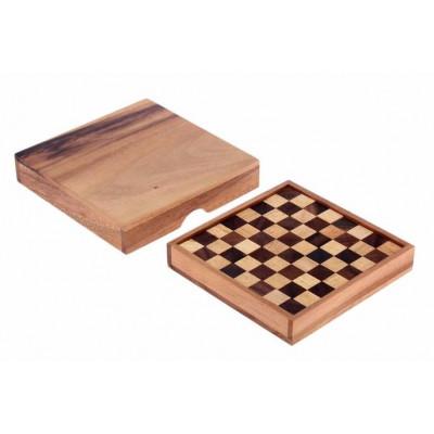 Головоломка Шахматы, 12 частей