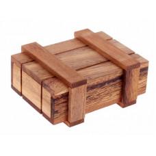 Игра-фокус Коробка