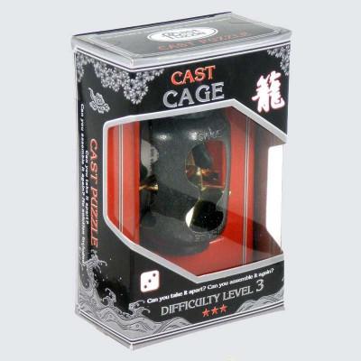Головоломка Клетка Cast Puzzle Cage