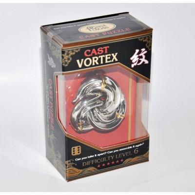 Головоломка Вортекс Cast Puzzle Vortex