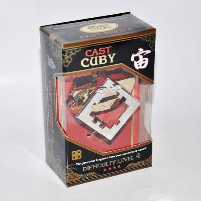 Головоломка Кубик Cast Puzzle Cuby