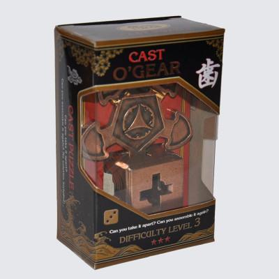Головоломка О'Геар Cast Puzzle O'Gear