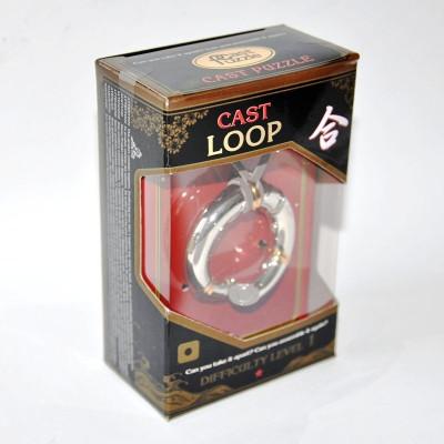 Головоломка Петля Cast Puzzle Loop