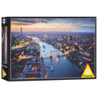 Пазл Лондон (1000 элементов)