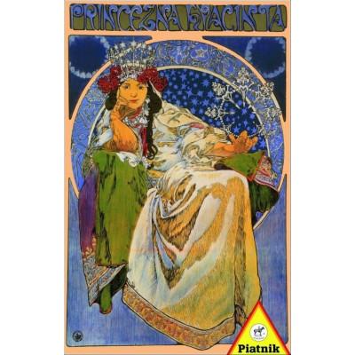 Пазл Муха - Принцесса Гиацинт (1000 элементов)