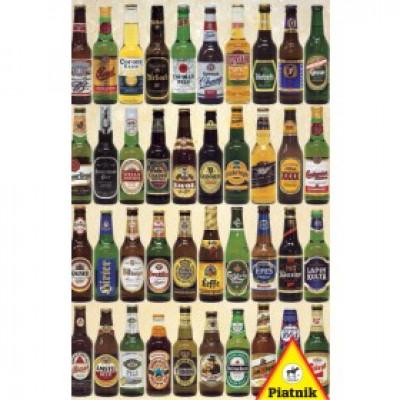 Пазл Пиво мира (1000 элементов)