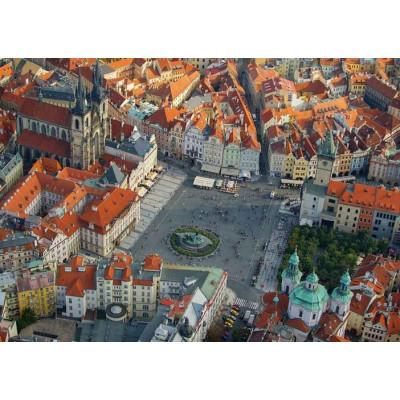 Пазл Прага (1000 элементов)