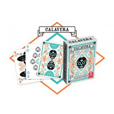 Коллекционные карты Calavera 54 листа