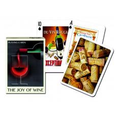 Коллекционные карты Вино 55 листов