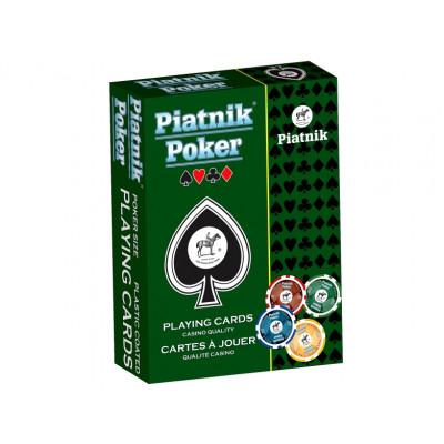 Игральные карты Про Покер 55 листов