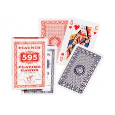 Игральные карты 595 - Бридж 55 листов