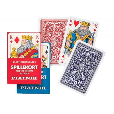 Игральные карты Даниш 55 листов