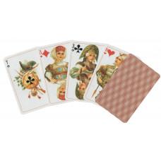 Игральные карты Золотая Россия 36 листов