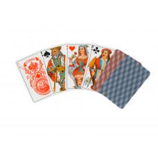 Игральные карты Русский стандарт 36 листов