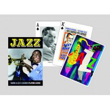 Коллекционные карты  Джаз 55 листов