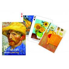 Коллекционные карты Винсент Ван Гог 55 листов