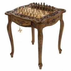 Шахматный стол, Haleyan