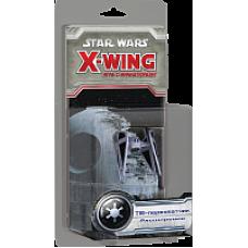 Star Wars. X-Wing. Расширение TIE-Перехватчик