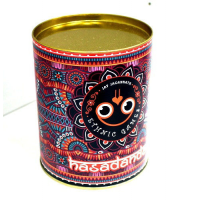 Hasadanda (Веселый столбик)