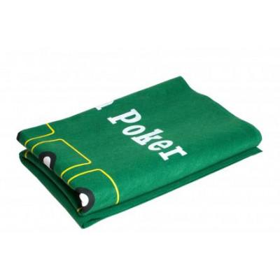 Сукно для покера (180х90х0,5см)