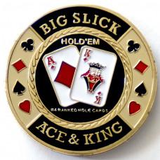 Карт-протектор Card Guard Big Slick