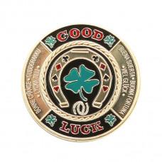 Карт-протектор Card Guard Good Luck