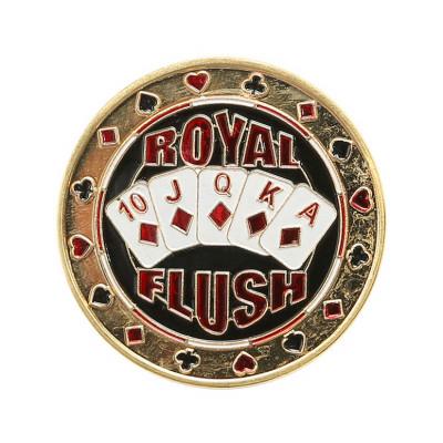 Карт-протектор Card Guard Royal Flush