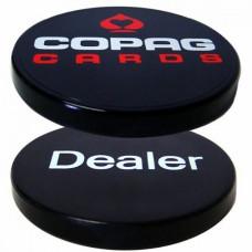 Кнопка дилера Copag