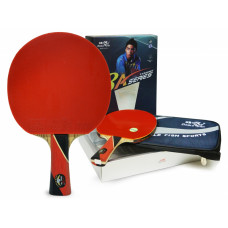 Ракетка для настольного тенниса DOUBLE FISH - 8А-С